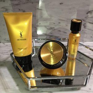 Yves Saint Laurent Makeup - YSL *FULL SIZED* ROUGE SKIN CARE